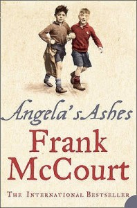 Bilde av bok: Angela's Ashes - Frank Mc Court