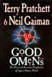Bilde av bok: Good Omens - Terry Pratchett & Neil Gaiman