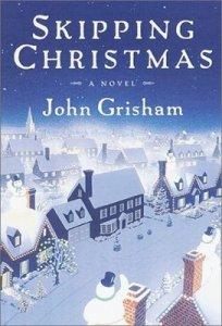 Bilde av bok: Skipping Christmas
