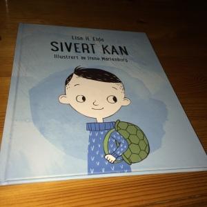 Bilde av bok: Sivert kan - Lise H. Eide