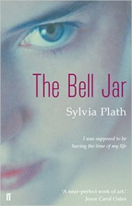 Bilde av bok: The Belljar - Sylvia Plath