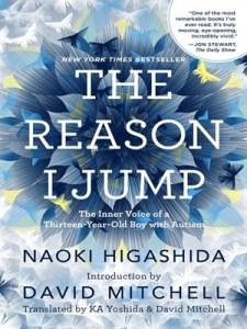 Bilde av The reason I jump av Naoki Higashida