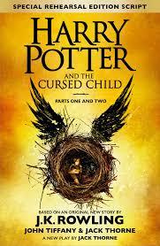 Bilde av: Harry Potter and the Cursed Child