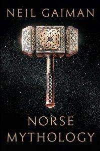 Cover: Norse Mythology