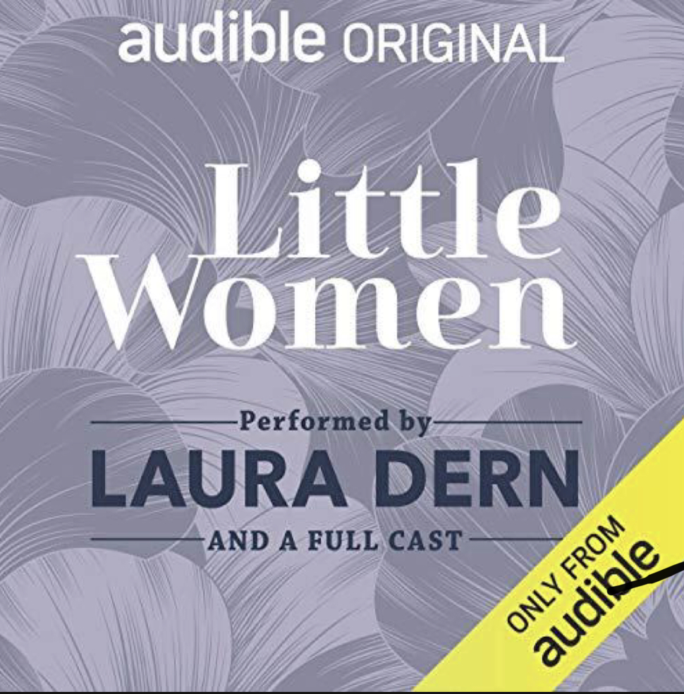Bokcover: Little Women - Louisa May Alcott